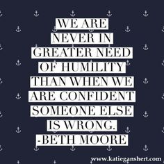 Beth Moore quote
