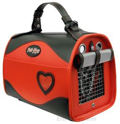 Pet Carriers keep your pet safe while traveling. Whether it's a trip to the store or a fight across the world, pet carriers keep your furry friend comfortable.