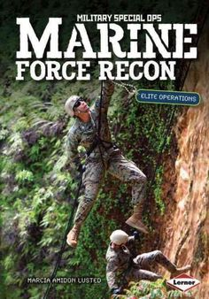 Discusses the history, training, responsibilities, and skills of U.S. Marine Force Recon soldiers, and describes how they gather intelligence through reconnaissance missions.