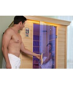 Create the prefect ambiance in your Sunlighten Sauna with Chromotherapy lighting. Sauna Accessories, Chromotherapy, Infrared Sauna, Saunas, Light Therapy, Colour Therapy, House Design, Australia, Lighting
