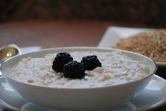 Traditional Irish Porridge