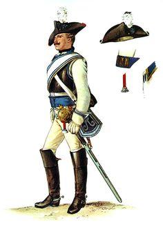 Prussian Leibregiment zu Pferde No 3