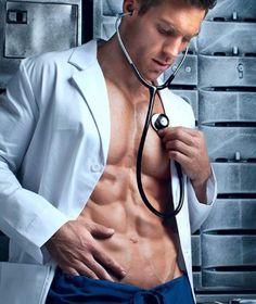 52231f3182b0 Las 22 mejores imágenes de Doctores en 2019 | Doctora, Hombres y Hot ...