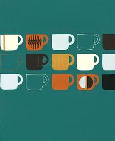 """Espresso shots"" isofoto"