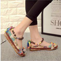 Casual Flat Shoes Women Flats  igshop  shop  hkigshop  onlineshop   onlineshopping  shopping  hkseller  852shop  hkonlineshop  fashion   shoesoftheday  nike ... 782362c3086c