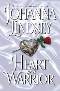 Johanna Lindsey is awesome!