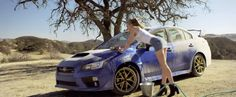 Subaru WRX STI: The Ride of her Life - Mehr Infos zum Thema auch unter http://vslink.de/internetmarketing