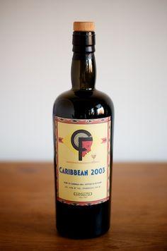 Samaroli Caribbean/Cuba 2003