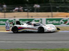 Peugeot 905 Evo-1 - Chassis: EV15 - 2006 Le Mans Classic