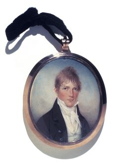 Miniature (Portrait miniature)        Title:        Henry Whiteley      Category:        Paintings      Creator (Role):        James Peale (Artist)      Place of Origin:        Philadelphia, Philadelphia, Pennsylvania, Mid-Atlantic, United States, North America      Date:        1807      Materials:        Watercolor; Ivory      Techniques:        Painted      Museum Object Number:        1976.0108 A          Complete Details        Museum Object Number    1976.0108 A