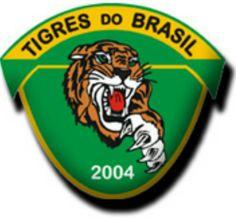 Esporte Clube Tigres do Brasil - Duque de Caxias RJ / Brasil