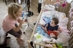 Photo gallery: Life with conjoined twins (The Sacramento Bee)