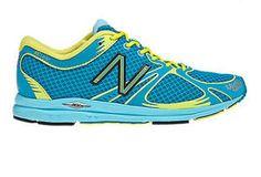Women's Track - New Balance 1400