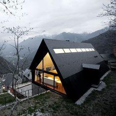 maison triangle - Google 검색
