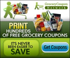 You Brew My Tea: Grocery Coupon Network