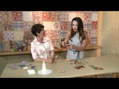 Vida Melhor - Artesanato: Carteira com caixa de leite (Carmen Recicla) - YouTube