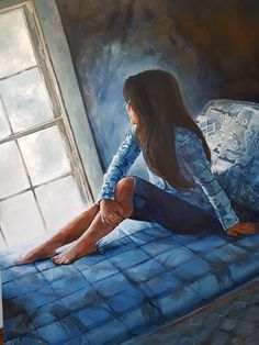 Painting by Daisy Fresh Artist Daisy, Fresh, Artist, Painting, Margarita Flower, Painting Art, Paintings, Bellis Perennis, Amen