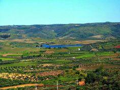 Vale da Vilariça