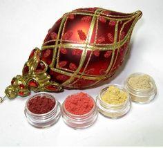 Ornamental Eyes Eye Shadow Kit Gift