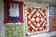 Association of patchwork masters Russia.