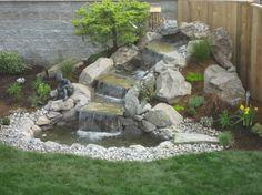 Landschafts und Gartenbau - sieht Ihr Garten aus allen Blickwinkeln gut aus?