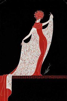 En 1913 se inició en el arte de la moda bajo la tutela del couturier Paul Poiret, diseñó vestidos para famosas celebridades, entre ellas figuraba la bailarina holandesa Mata Hari, mítica espía de …