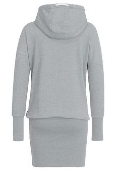 All Day Long Hip Package Sweatshirt Light Blue Color 429b4547848