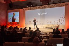 Sparksight guest blogger and operations expert, Tom Crawford, shares his experience evolving with corporate events teams and their strategies over the last four years.