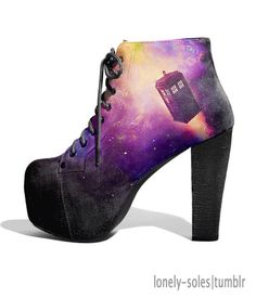 It looks nice. But the heel is just not want I want it will hurt my feet if I wire heels like this.
