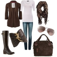 Fall/Winter clothes