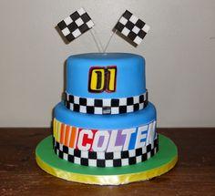 A Little NASCAR