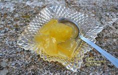 Γλυκό του κουταλιού κίτρο - cretangastronomy.gr