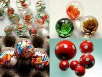 Schusserland Glasmurmel Neuheiten 2012 Shops, Deceit, Glass Ball, News, Woodworking Toys, Games, Craft, Tents, Retail Stores