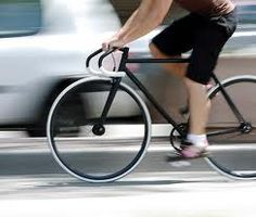 fixie speed