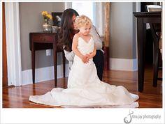 Mia & Rosie: Trash the Dress | Tina Jay Photography | Philadelphia Wedding Photographer