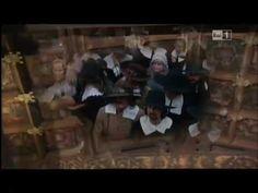 Estratto dello speciale di Super Quark dedicato alla prima rivoluzione inglese. Il documentario segue gli eventi dalla salita al trono di Carlo I fino alla morte di Cromwell.