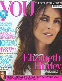 Elizabeth Hurley - You Magazine Bikini Swimwear Cover.jpg;  1469 x 1913 (@35%)