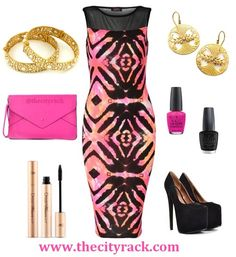 Perfect complete outfit
