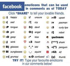 Memorize these