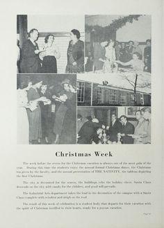 Northeast Missouri State Teachers College | Truman State University | Echo 1950…