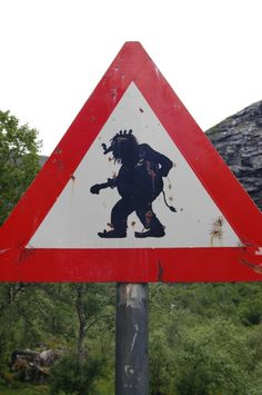 Trolls Crossing