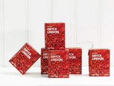Kids love juice boxes!  DRYCK LINGON organic lingonberry drink boxes are a refreshing alternative to the usual flavors.