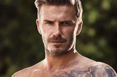 David Beckham proved Victoria Beckham does indeed smile in a 1 day ago Always the trend-setter, David Beckham.