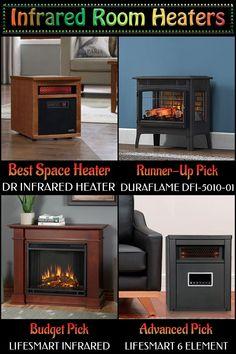 Top 10 Infrared Room Heaters (Dec. 2018) U2013 Reviews U0026 Buyers Guide