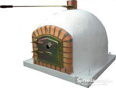Piec chlebowy piec do pizzy opalany drewnem TUMA 120 B1