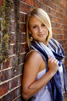 brick-senior picture