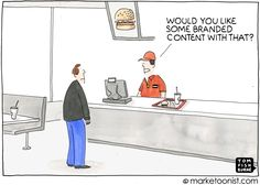 It's time to emerge from the echo chamber and view content marketing rationally. Does every business need content marketing?