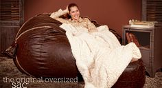 Learn About Sacs   Lovesac