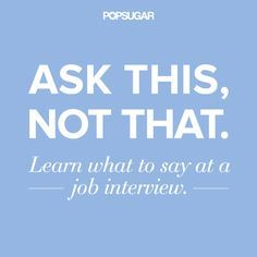 45+ Thoughtful Questions To Ask During An Interview   Career ...