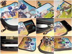 Die iPad Tasche von Caroline...von wirklich allen Seiten fotografiert! Hier kannst du deine eigene Tasche gestalten http://www.originellefotogeschenke.de/produkte/ipad-tasche.aspx